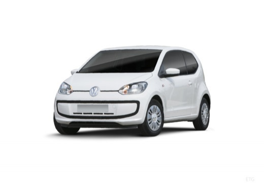 VW Up up! move im Leasing - jetzt VW Up up! move leasen