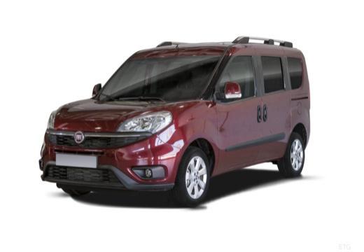 FIAT Doblo Neu 1.4 16V Pop im Leasing - jetzt FIAT Doblo Neu 1.4 16V Pop leasen