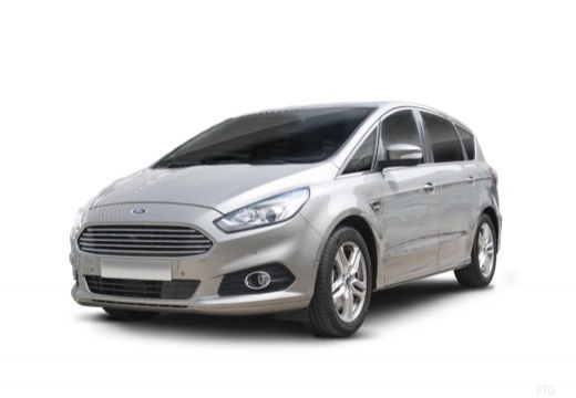 FORD S-Max 1.5 Eco Boost Start-Stopp Trend im Leasing - jetzt FORD S-Max 1.5 Eco Boost Start-Stopp Trend leasen