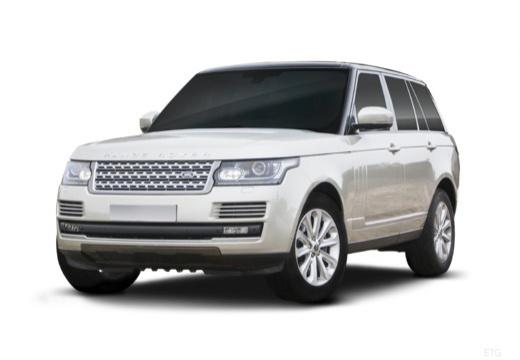 LAND ROVER Range Rover TDV6 HSE im Leasing - jetzt LAND ROVER Range Rover TDV6 HSE leasen