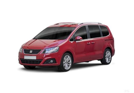 SEAT Alhambra 1.4 TSI Start & Stop Reference im Leasing - jetzt SEAT Alhambra 1.4 TSI Start & Stop Reference leasen