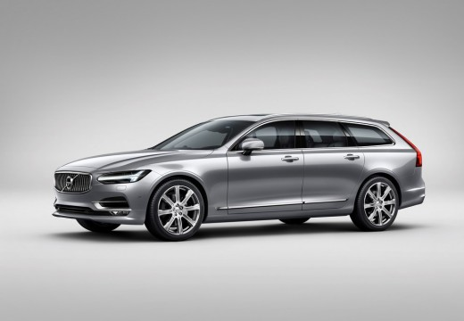 VOLVO V90 D4 Geartronic Kinetic im Leasing - jetzt VOLVO V90 D4 Geartronic Kinetic leasen