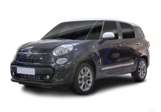 FIAT 500L 1.4 16V Pop-Star im Leasing - jetzt FIAT 500L 1.4 16V Pop-Star leasen