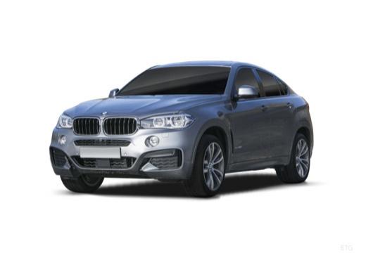 BMW X6 xDrive30d im Leasing - jetzt BMW X6 xDrive30d leasen
