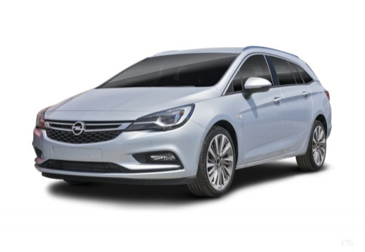 OPEL Astra 1.4 Sports Tourer Selection im Leasing - jetzt OPEL Astra 1.4 Sports Tourer Selection leasen