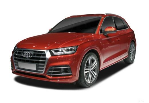 AUDI Q5 2.0 TDI quattro S tronic im Leasing - jetzt AUDI Q5 2.0 TDI quattro S tronic leasen