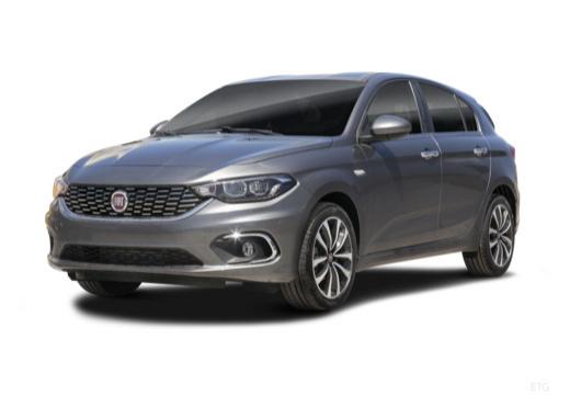 FIAT Tipo 1.4 16V Pop im Leasing - jetzt FIAT Tipo 1.4 16V Pop leasen