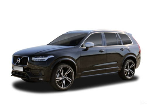 VOLVO XC90 D5 AWD Geartronic Momentum im Leasing - jetzt VOLVO XC90 D5 AWD Geartronic Momentum leasen