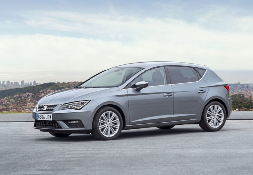 SEAT Leon 1.2 TSI Reference im Leasing - jetzt SEAT Leon 1.2 TSI Reference leasen