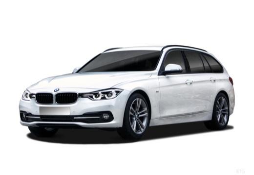 BMW 3er 316d Touring im Leasing - jetzt BMW 3er 316d Touring leasen