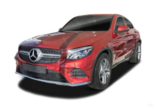 MERCEDES-BENZ GLC-Coupe GLC 220 d Coupe 4Matic 9G-TRONIC im Leasing - jetzt MERCEDES-BENZ GLC-Coupe GLC 220 d Coupe 4Matic 9G-TRONIC leasen