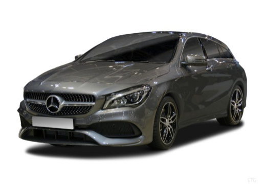 MERCEDES-BENZ CLA Shooting Brake 180 im Leasing - jetzt MERCEDES-BENZ CLA Shooting Brake 180 leasen