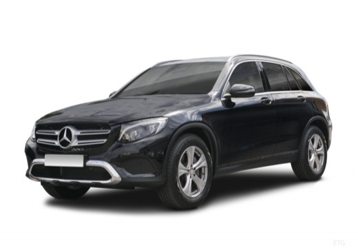 MERCEDES-BENZ GLC 220 d 4Matic 9G-TRONIC im Leasing - jetzt MERCEDES-BENZ GLC 220 d 4Matic 9G-TRONIC leasen