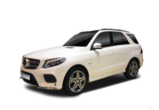 MERCEDES-BENZ GLE 250 d 9G-TRONIC im Leasing - jetzt MERCEDES-BENZ GLE 250 d 9G-TRONIC leasen