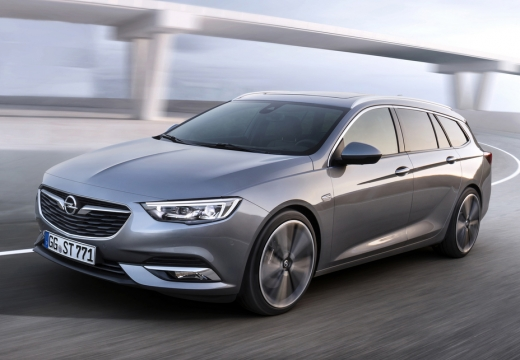 OPEL Insignia Sports Tourer 1.5 Direct InjectionTurbo Selection im Leasing - jetzt OPEL Insignia Sports Tourer 1.5 Direct InjectionTurbo Selection leasen
