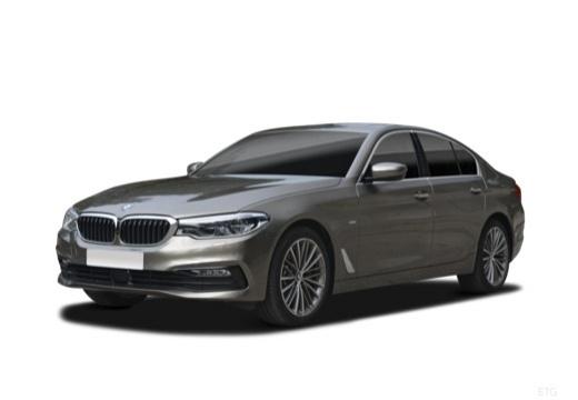 BMW 5er 520d Aut. im Leasing - jetzt BMW 5er 520d Aut. leasen