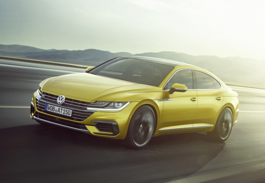 VW Arteon TDI SCR DSG im Leasing - jetzt VW Arteon TDI SCR DSG leasen