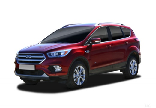 FORD Kuga 1.5 EcoBoost 2x4 Trend im Leasing - jetzt FORD Kuga 1.5 EcoBoost 2x4 Trend leasen
