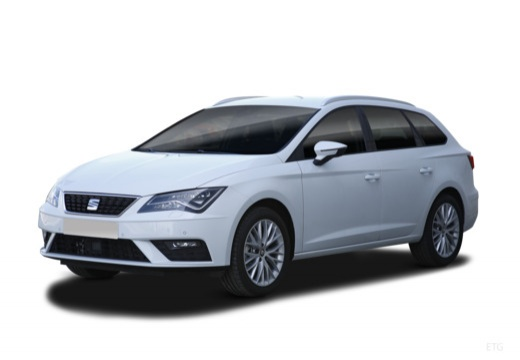 SEAT Leon ST 1.2 TSI Reference im Leasing - jetzt SEAT Leon ST 1.2 TSI Reference leasen