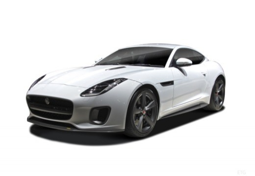 JAGUAR F-Type Coupe 2.0 Aut. im Leasing - jetzt JAGUAR F-Type Coupe 2.0 Aut. leasen