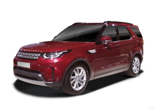 LAND ROVER Discovery 2.0 Sd4 S im Leasing - jetzt LAND ROVER Discovery 2.0 Sd4 S leasen
