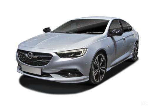OPEL Insignia Grand Sport 1.6 Diesel Edition im Leasing - jetzt OPEL Insignia Grand Sport 1.6 Diesel Edition leasen