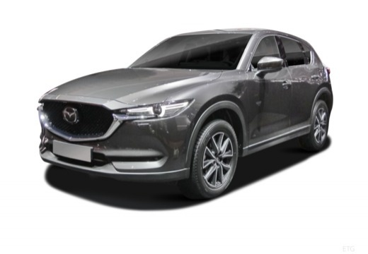 MAZDA CX-5 SKYACTIV-D 150 SCR Center-Line im Leasing - jetzt MAZDA CX-5 SKYACTIV-D 150 SCR Center-Line leasen