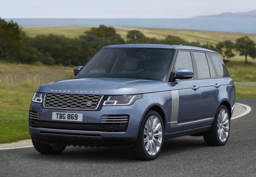 LAND ROVER Range Rover 3.0 SDV6 HSE im Leasing - jetzt LAND ROVER Range Rover 3.0 SDV6 HSE leasen