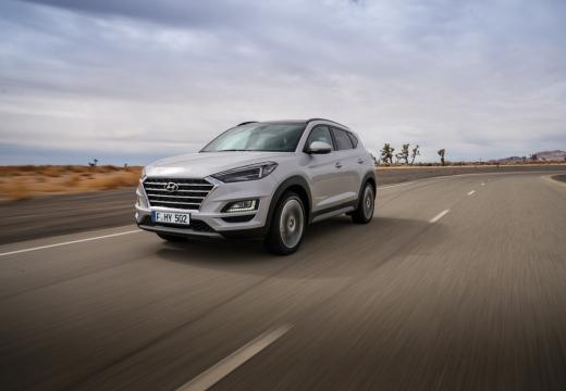 HYUNDAI Tucson 1.6 GDi 2WD Trend im Leasing - jetzt HYUNDAI Tucson 1.6 GDi 2WD Trend leasen