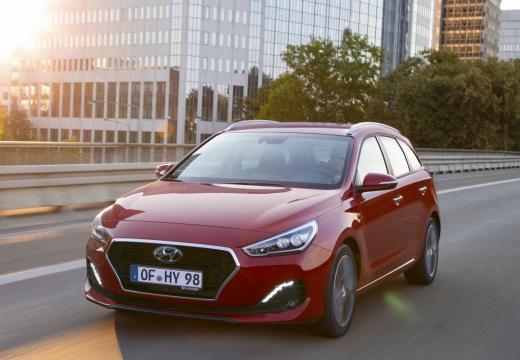 HYUNDAI i30 Kombi 1.4 Pure im Leasing - jetzt HYUNDAI i30 Kombi 1.4 Pure leasen