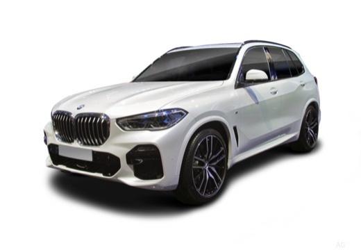 BMW X5 xDrive25d im Leasing - jetzt BMW X5 xDrive25d leasen