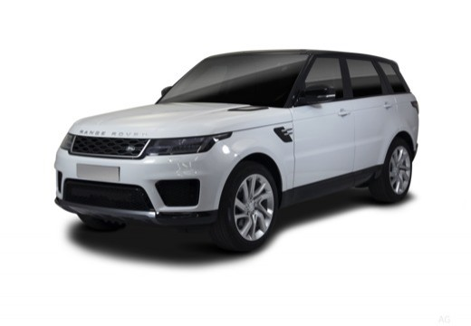 LAND ROVER Range Rover Sport Si4 S im Leasing - jetzt LAND ROVER Range Rover Sport Si4 S leasen